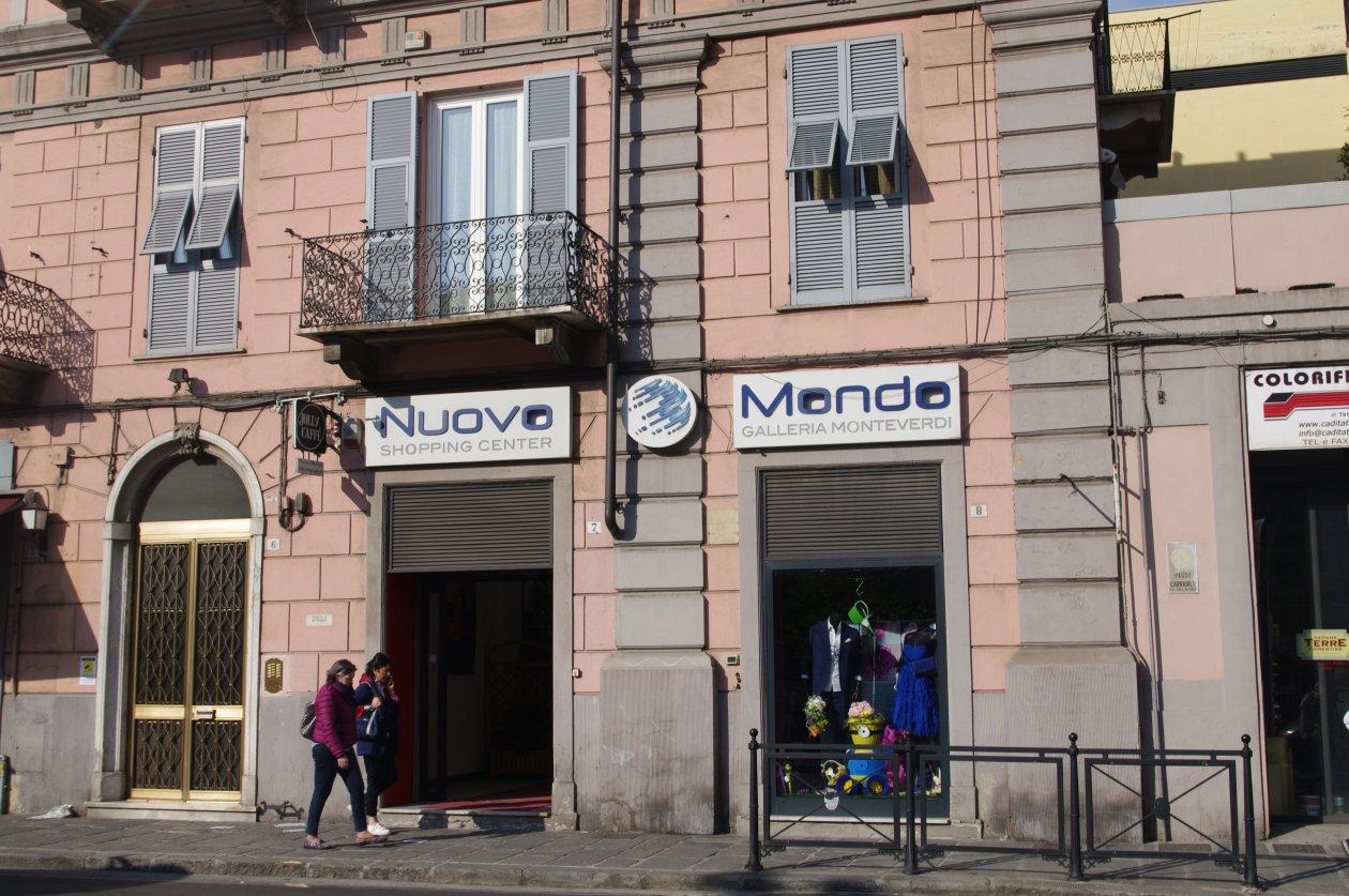 La Spezia- Mercati, fiere, empori - guidetei.it 2017